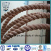 3/4-Strand Mooring Rope with Certificate