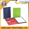 Promotional PU A4 Portfolio with Customized Logo (MF-03)