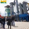 Biomass Pyrolysis Gas Generator 1MW Biomass Gasifier Power Plant Rice Husk Gasification Power Plant