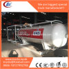 Carbon Steel Oil Storage Tank Fuel Tank LPG Gas Cylinder Filling Station
