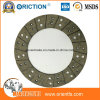 Auto Parts Truck Friction Plate