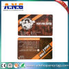 13.56MHz Hf RFID Plastic MIFARE Chip Card for Gym Fitness