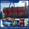 Food Waste Cylindrical Fertilizer Making Equipment
