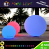 D50cm Colorful Waterproof Plastic LED Pool Ball