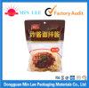 Customized Flexible Printing Liquid Packaging Bags Plastic Sauce Sachet