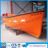High Quality FRP Open Type Marine Solas Life Boats with Best Price