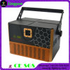 6W Chang Color DMX DJ Stage Laser Light