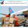Freight Forwarder Air Shipping From China to Ireland (DDU to Door)