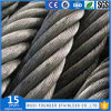 Ss304 or Ss316 Stainless Steel Wire Rope