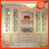 MDF Wine Merchandising Displays Wine Display Racks Retail