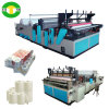 High Speed Auto Edge Trimming Roll Paper Producing Machine for Sale