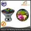 Crystal Furniture Glass Knob Gk-006