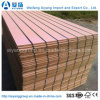 18mm Melamine Grooved MDF From Shandong