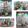 HDPE/PE Film Blowing Machine, Plastic Extruder (MD-H)