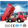 Top Brand HOWO Dump Truck of 6X4 Ready Made