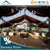 High Quality 30X40m Event Marquee Tents with Lining Decotation