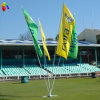 Top Quality Cheap Event Sports Banner with Flag Pole