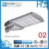 240W IP66 LED Street Lamp with 3030 2D Cheap LEDs