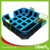 Liben Foam Pool Used Indoor Square Children Trampoline