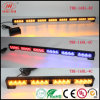 LED Lightbar with Traffic Advisor Flash Pattern Custom Length Headlight Universal LED Lights for Cars/LED Rear Tail Visor Lighting