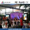 P4.81 Outdoor LED Display with 500mmx 1000 mm Die Cast Alumium Cabinet