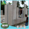 Structurally Insulated EPS Partition Sandwich Walls Panels for Factory/Office/Hotel