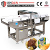 Hot Sale Food Industrial Poultry Metal Detector with Automatic Rejector