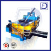 Waste Tin Cans Metal Baling Machine