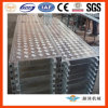Ringlock Scaffolding System-Aluminium Platform with Steel Frame