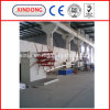 Carbon Helical Pipe Making Machine