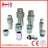 Huatai Close Type Hydraulic Quick Coupling (STAINLESS STEEL 316)