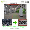 Dura-Shred Hot Selling Recycling Plant for Waste Tire (In Stock!)