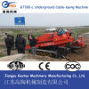 18t Trenchless Borehole Drilling Rig Machine