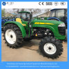 4WD 55HP Diesel Engine Agriculture Farm Mini Tractor Price