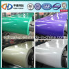 Good Quality of Color Coated Steel Sheet with BV