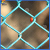 Anping Sales Well! ! PVC Chain Link Fencing Wire Mesh (ISO9001)