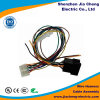 Custom Cable Assembly and Wire Harness