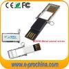 Custom Logo Printed USB Flash Memory Disk 2.0 8GB (ED038)