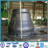 High Pressure Resistant Marine Boat Cone Rubber Fender