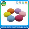 Free Sample Hot Selling Macaron Shape Colorful Cosmetic Beauty Sponge Blender