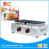 50 Holes Gas Mini Muffin Making Machine Poffertjes Grill Pancake Waffle Maker