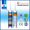 Clear Anti-Fungus Acetic Silicone Sealant