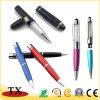 Fancy Metal And Plastic USB For USB Pen And Pen Drive