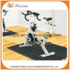 Anti-Shock 50X50cm Interlocking Rubber Mats Flooring Tiles