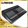 Gmx1600d Series 16 Channels USB Audio Power Mixer Console