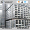 Hot Sale Q235 Hot-DIP Galvanized Steel Pipe/Steel Tube/Welded Square Pipe Manufacturer