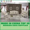 European Luxury Style Home Leather Sofa Furniture