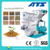 Two Year Warranty, Professional Designed Wood Pellet Extruder for Biomass