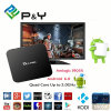 P&Y Smart TV Box Tx3 PRO with WiFi+Bluetooth Kodi