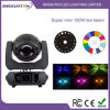 100W LED Professional Mini Moving Head Beam Stage Light